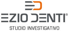 EZIO DENTI - Studio Investigativo - Investigatore Privato - Agenzia Investigativa che opera in tutta Italia